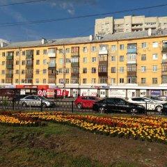 Апартаменты 58 Апартаменты с разными типами кроватей фото 2