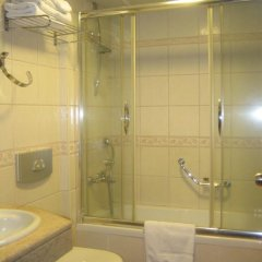 Candan Beach Hotel 2* Стандартный номер фото 11