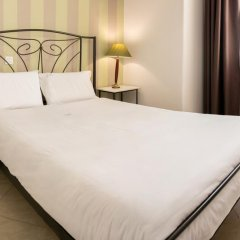 Kimon Athens Hotel Номер категории Эконом с двуспальной кроватью фото 3