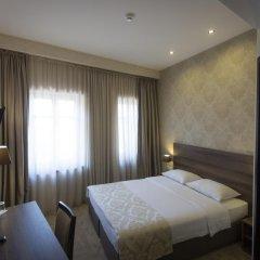 Отель Old Meidan Tbilisi Стандартный номер с различными типами кроватей фото 2