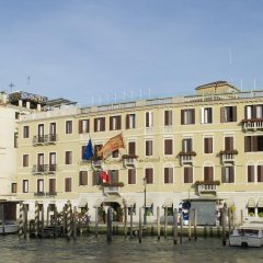 Отель Carlton On The Grand Canal Венеция фото 2