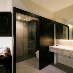 Отель The House Patong 3* Улучшенный номер с различными типами кроватей фото 8