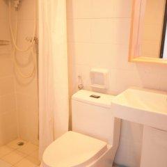 Отель Room@Vipa 3* Стандартный номер с двуспальной кроватью
