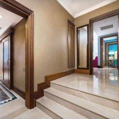Отель Rixos Premium Bodrum - All Inclusive 5* Улучшенный люкс разные типы кроватей фото 5