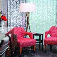 Отель Mandalay Bay Resort And Casino 4* Стандартный номер с двуспальной кроватью фото 2