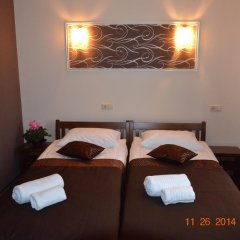 Отель Batori Львов комната для гостей фото 3