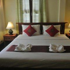 Отель Villa Saykham 3* Стандартный номер с различными типами кроватей фото 8
