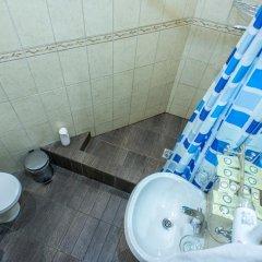 Гостиница Невский Дом 3* Номер Комфорт двуспальная кровать фото 12