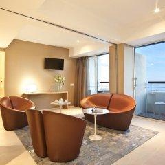 Отель Od Port Portals 4* Стандартный номер с различными типами кроватей фото 3