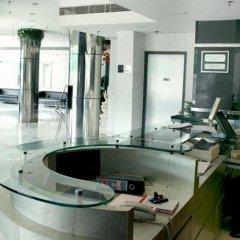 Отель Shanti Palace Индия, Нью-Дели - отзывы, цены и фото номеров - забронировать отель Shanti Palace онлайн фитнесс-зал фото 2