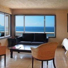 Hotel Playa Mazatlan 3* Стандартный номер с разными типами кроватей фото 4