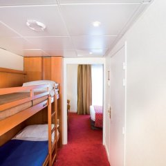 Отель Hôtel Vacances Bleues Villa Modigliani спа