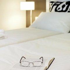 Отель Prima Luxury Rooms 4* Стандартный номер с различными типами кроватей фото 6