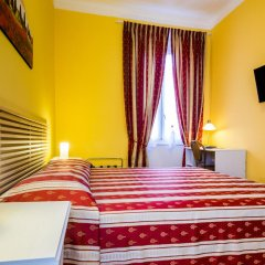 Hotel Boccascena 3* Стандартный номер фото 21