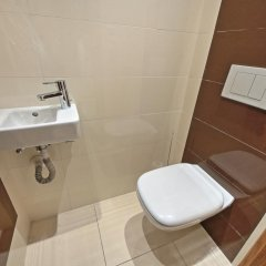 Апартаменты Family Apartments Прага ванная фото 2