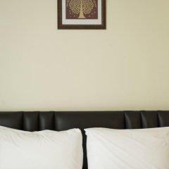 Paripas Express Hotel Patong 3* Стандартный номер с различными типами кроватей фото 7