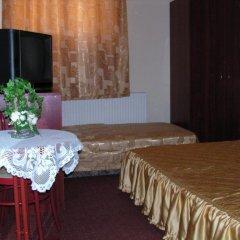 Отель Eitan's Guesthouse 3* Стандартный номер с двуспальной кроватью фото 5