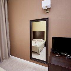 Гостиница Medical Стандартный номер с различными типами кроватей фото 14
