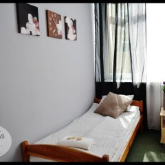 Puffa Hostel Стандартный номер с различными типами кроватей фото 4