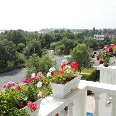 Отель Zaara Болгария, Солнечный берег - отзывы, цены и фото номеров - забронировать отель Zaara онлайн балкон