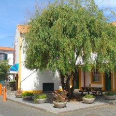 Отель Hospedaria Verdemar Апартаменты с различными типами кроватей фото 2