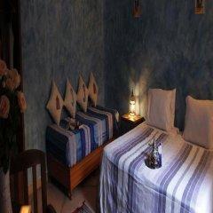 Отель Riad Azenzer 3* Номер Делюкс с различными типами кроватей фото 10