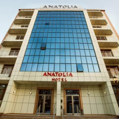 Отель Анатолия Азербайджан, Баку - 11 отзывов об отеле, цены и фото номеров - забронировать отель Анатолия онлайн детские мероприятия