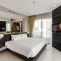Отель The Charm Resort Phuket 4* Семейный люкс с 2 отдельными кроватями фото 6