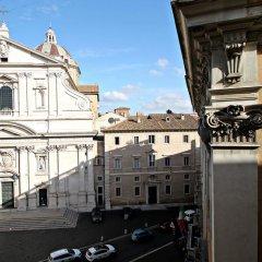 Отель iRooms Pantheon & Navona Италия, Рим - 2 отзыва об отеле, цены и фото номеров - забронировать отель iRooms Pantheon & Navona онлайн фото 4
