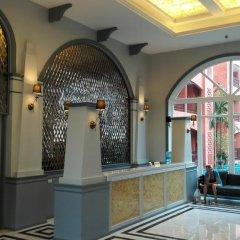 Отель Lovely Condo Паттайя гостиничный бар