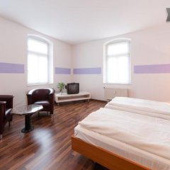 Hostel & Pension NOlift комната для гостей фото 5