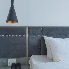 Thanh Binh 1 City Hotel 3* Улучшенный люкс