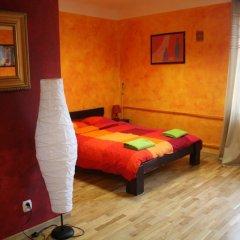 El Hostel Номер с общей ванной комнатой с различными типами кроватей (общая ванная комната) фото 3
