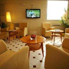 Отель Bellavista Бельвер-де-Серданья развлечения