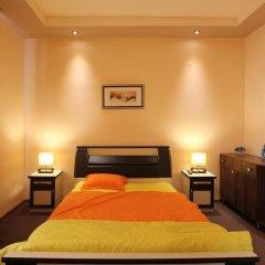 Отель ApartHotel Arshakunyants Улучшенные апартаменты разные типы кроватей фото 5