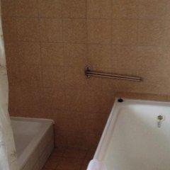 Hotel CD Garni Пльзень ванная фото 5