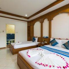Отель Magnific Guesthouse Patong комната для гостей фото 5