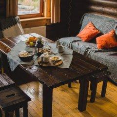 Актив-Отель Горки 4* Апартаменты разные типы кроватей фото 4