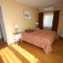 Отель Kase Nice Small Villa комната для гостей фото 4