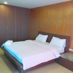 Отель Int Place 3* Апартаменты фото 4