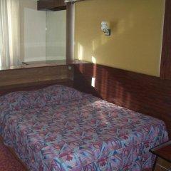 Manhattan Hotel Brussels Стандартный номер с двуспальной кроватью фото 3