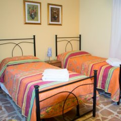 Отель B&B Pepito Пьяцца-Армерина комната для гостей фото 5