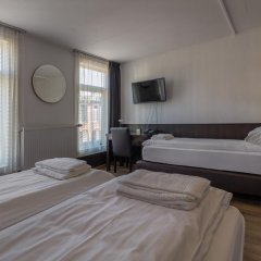 Hotel Randenbroek 2* Стандартный номер с различными типами кроватей фото 16