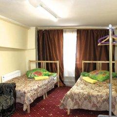 Гостиница Inn RoomComfort Стандартный номер двуспальная кровать фото 14