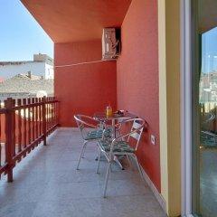 Fontana Hotel Нови Сад балкон