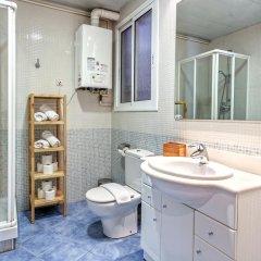 Отель Weflating Passeig de Gracia ванная