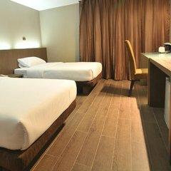 Отель Bangkok City Suite 3* Улучшенный номер фото 4