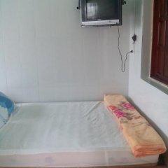 Отель Hai Anh Guesthouse Стандартный номер с различными типами кроватей фото 3