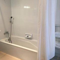 Отель Saint Julian's - Sea View Apartments Мальта, Сан Джулианс - отзывы, цены и фото номеров - забронировать отель Saint Julian's - Sea View Apartments онлайн ванная фото 2