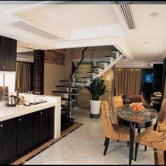 President Hotel 4* Люкс с 2 отдельными кроватями фото 4